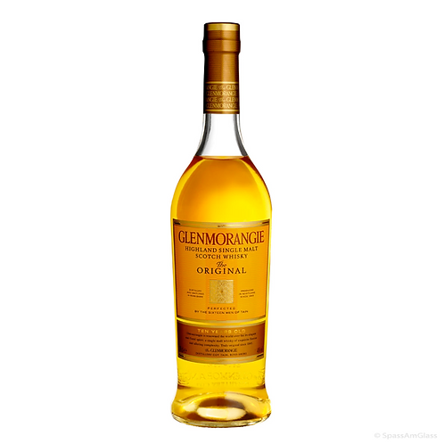 Glenmorangie 10 years Old Highland