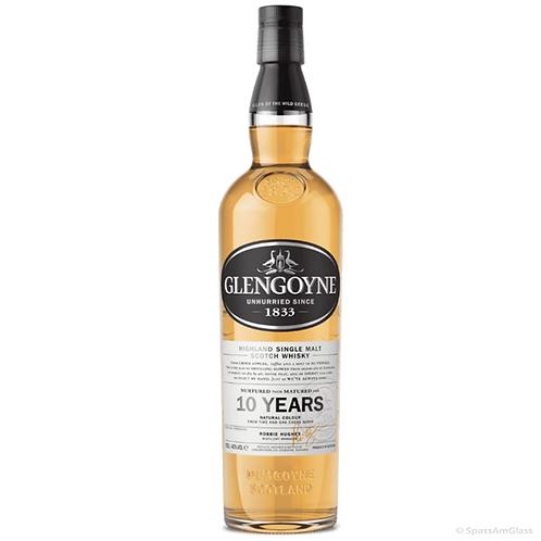 Glengoyne 10 Years Old Single Highland