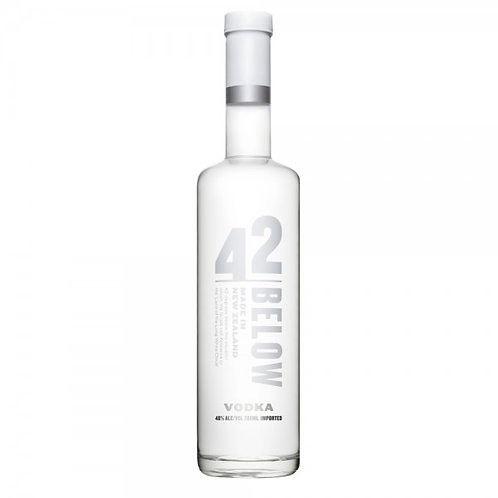 42° Below Vodka