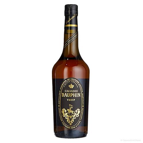 Calvados Reserve du Dauphin VSOP