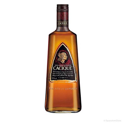 Cacique Rum Venezuela