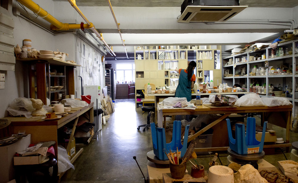 RC Ceramics Studio