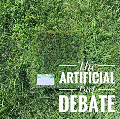 Artificial Turf Debate