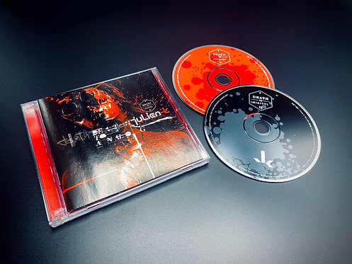 Death to Analog (Deluxe Edition) Double CD