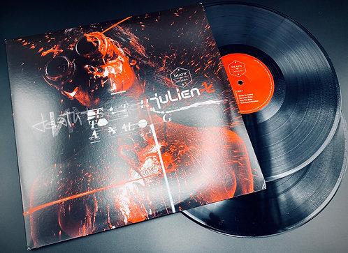 Death to Analog Double Vinyl Gatefold