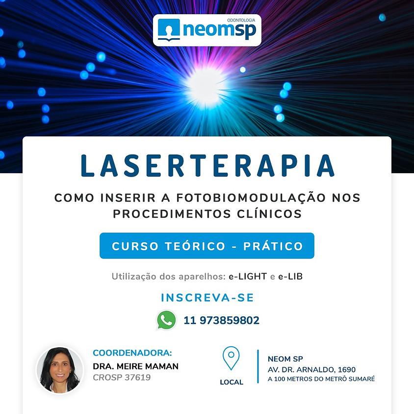 Laserterapia | Como inserir a FTBM nos procedimentos clínicos