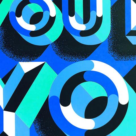 You Do You - Blue