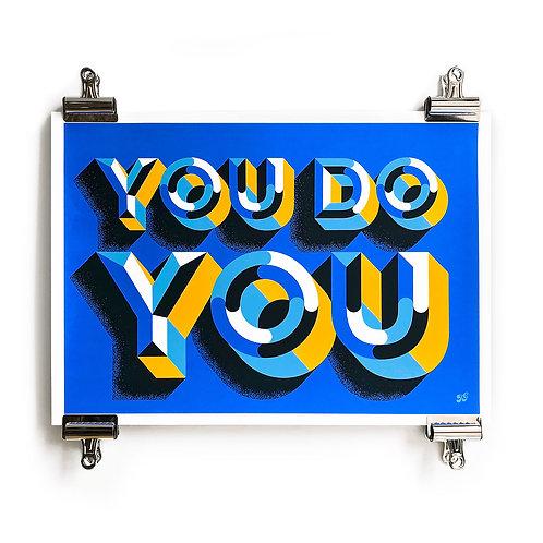 You Do You -Yellow
