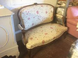 Antique Fresh Sofa