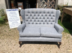 2 Seater Parker Knoll