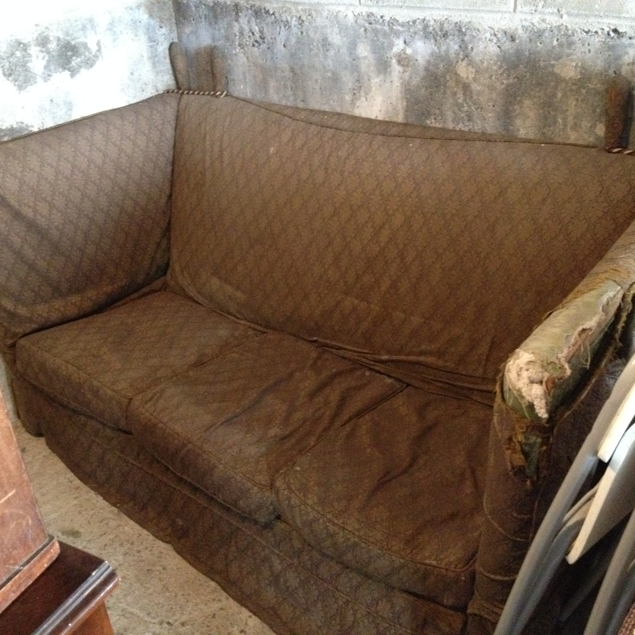 3 Seater Knole Sofa