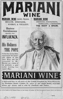 vino-mariani