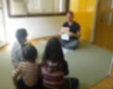 姫路市 英会話教室【アメリカ人先生】兵庫県 宍粟市・たつの市・夢前町・相生市