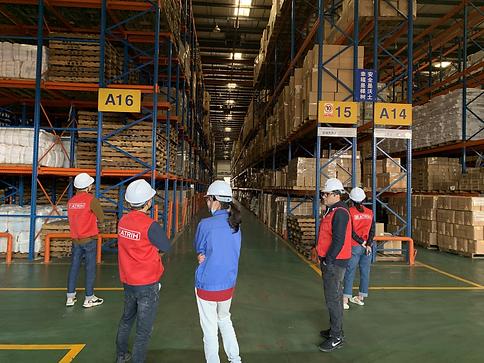warehouse, atrih tech