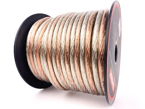 10 Gauge 50ft CCA Car & Home Audio Speaker Wire