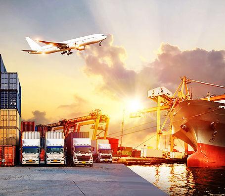 worldwide shippin and custom clearance atrih tech