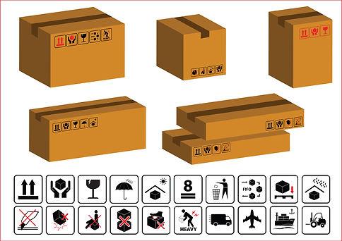 custom packaging, Atrih Tech