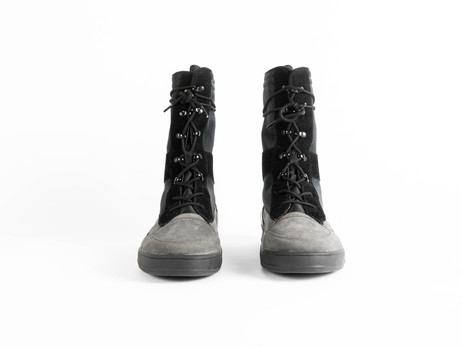 Compound Boot 04