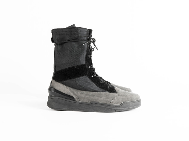 Compound Boot 03