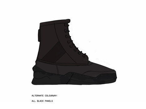 Black // Black