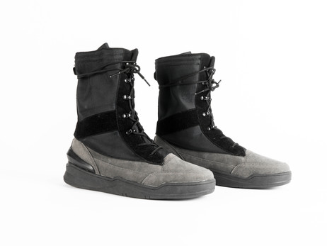 Compound Boot 02