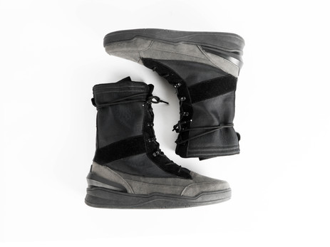 Compound Boot 07