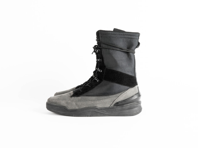 Compound Boot 06