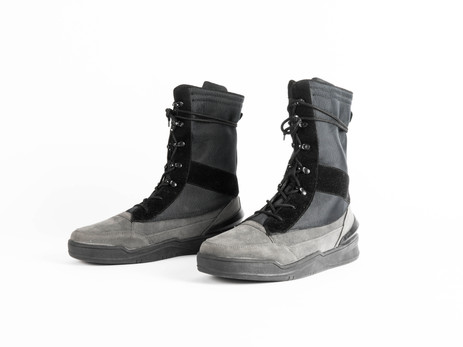 Compound Boot 05