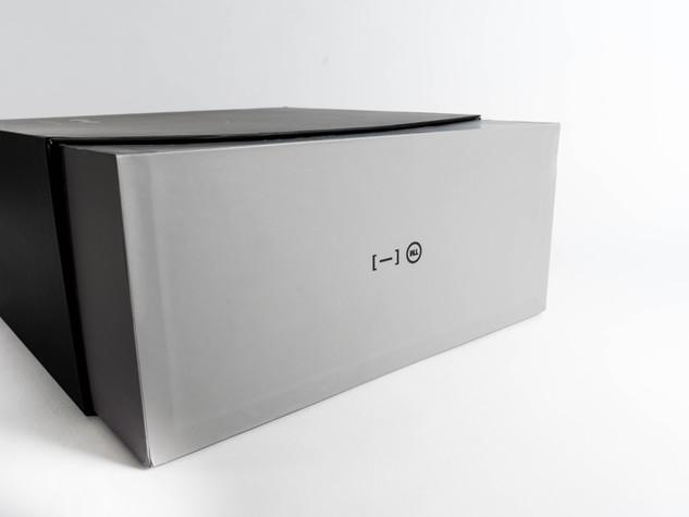 Asymmetrical Box Secondary Graphic