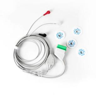 Heart Monitor Cords