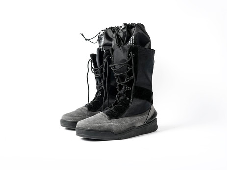 Compound Boot 01