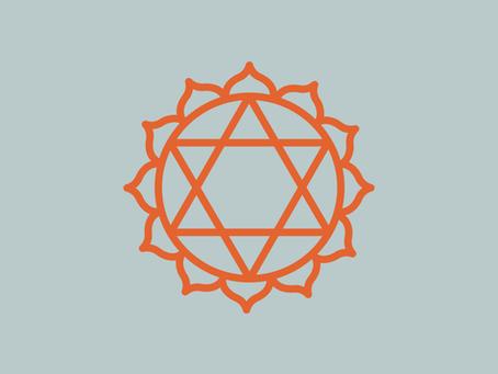 1. The Earth Star Chakra