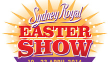 Sydney Royal Easter Show!