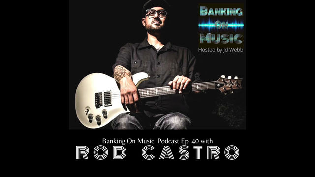 Tech Talk with Rod Castro