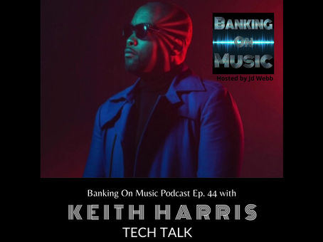 Tech Talk with Keith Harris