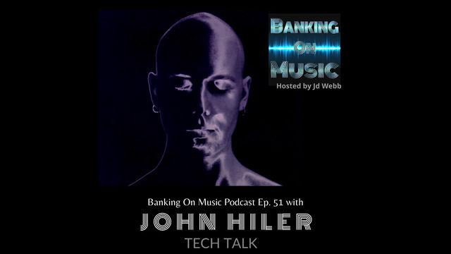 Tech Talk with John Hiler