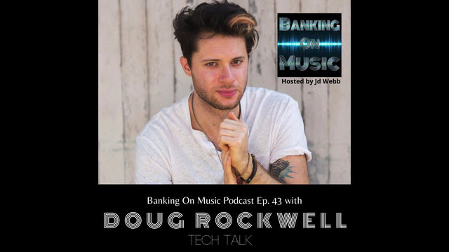 Tech Talk with Doug Rockwell