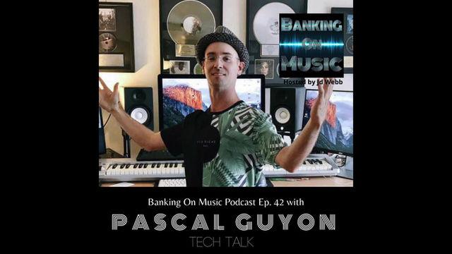 Tech Talk with Pascal Guyon