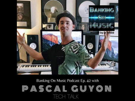 Tech Talk with Pascal Guyon