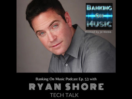 Tech Talk with Ryan Shore
