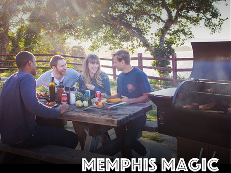 All About Memphis BBQ