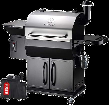 ZPG -1000E  Z GRILLS 2020 Model + Free Cover