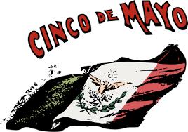 More about Cinco de Mayo