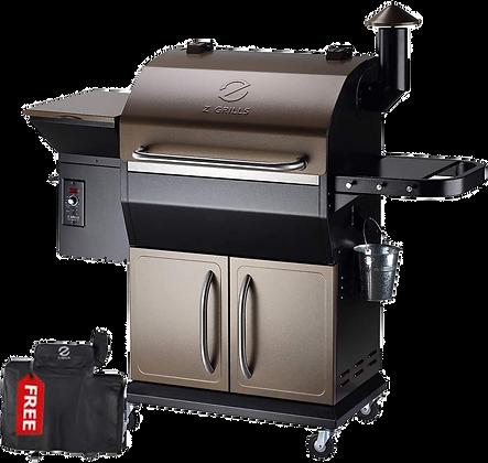 Z GRILLS ZPG-1000D 2020 New Model + Free Cover