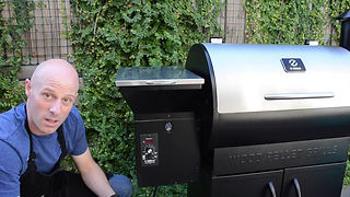 There are 4 errors that may be displayed on the controller screen of your Z Grills wood pellet smoker. This video clearly explains why each occurs and what to do. Er1 = Temperature probe error