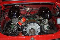 911S Engine