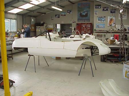 Lotus 23B Replica Kit Car