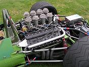 Matra MS9 Csworth DFV