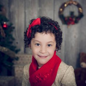 La Navidad de Manuela