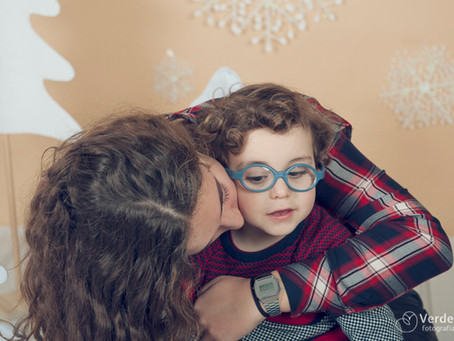 La Navidad de Iván y Paula